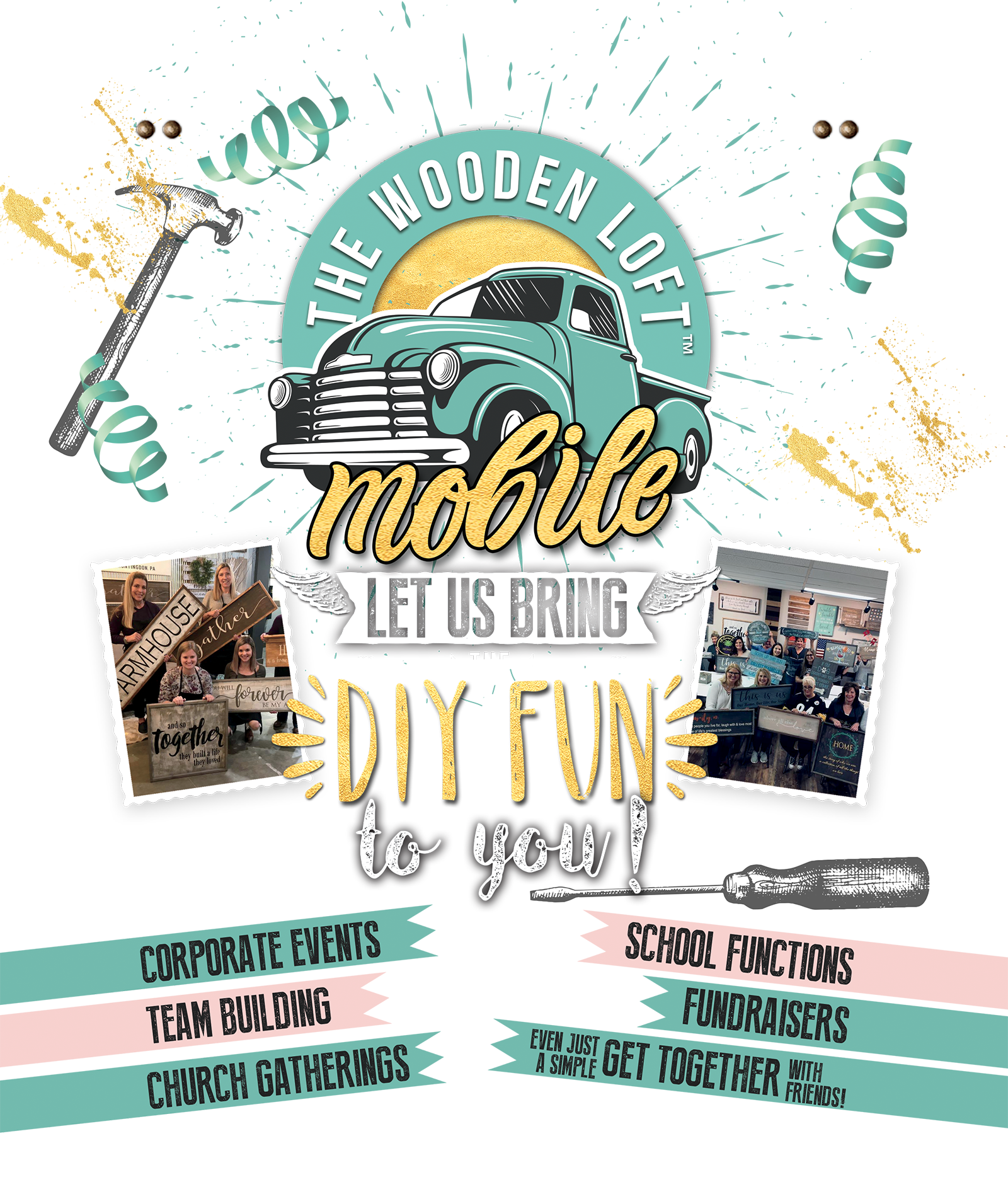Mobile Workshops